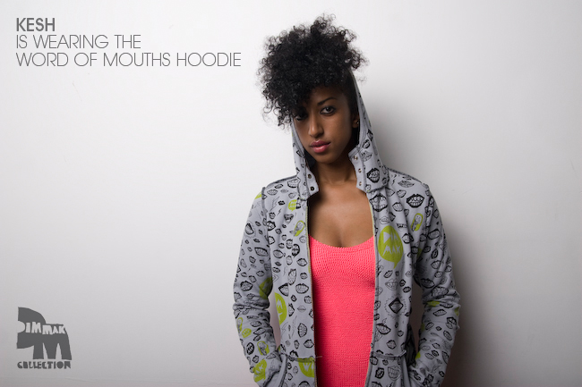 WordOfMouths WomenHoodie